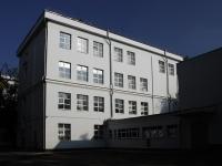 Azov, school №11, Krasnoarmeysky alley, house 90
