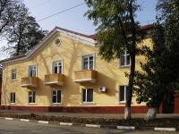 亚速海, Krasnoarmeysky alley, 房屋 94. 公寓楼