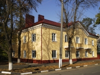Азов, Красноармейский переулок, дом 94. многоквартирный дом