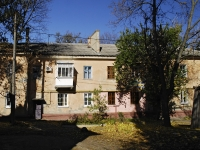 Azov, Krasnoarmeysky alley, house 109. Apartment house