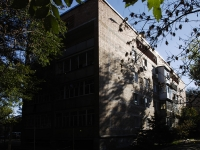 Azov, Krasnoarmeysky alley, house 110А. Apartment house
