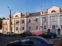 Азов, Ленинградская ул, дом 32