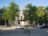 Азов, Ленинградская ул, дом 44