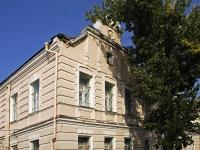 Azov, college Донской педагогический колледж, Leningradskaya st, house 48