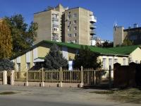 Азов, Ленинградская ул, дом 65