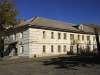 Azov, school №7, Leningradskaya st, house 75