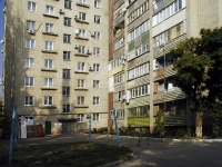 Azov, Petrovsky Blvd, house 21. Apartment house