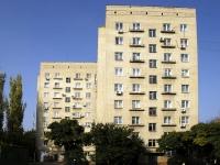 Азов, Петровский бульвар, дом 21. многоквартирный дом