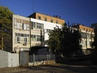 Азов, Петровский бульвар, дом 23. офисное здание