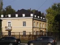 Азов, Петровский бульвар, дом 33. многоквартирный дом