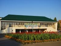 Азов, Петровский бульвар, дом 44. дом/дворец культуры