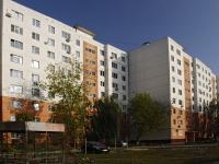 Azov, Petrovsky Blvd, house 48Б. Apartment house