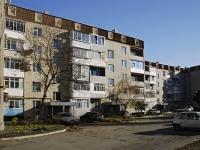 Азов, Петровский бульвар, дом 48. многоквартирный дом