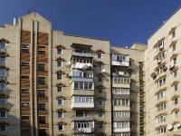 Azov, Chekhov st, house 25. Apartment house