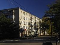 亚速海,  , house 60. 公寓楼