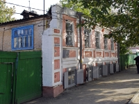 Azov, Izmaylov st, house 20. Private house