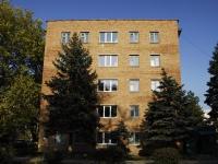 亚速海, Izmaylov st, 房屋 53. 宿舍