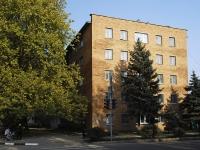 Азов, улица Измайлова, дом 53. общежитие