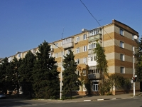 Azov, Izmaylov st, house 54. Apartment house