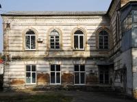 亚速海, Izmaylov st, 房屋 58 к.1. 医院