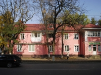 Azov, Izmaylov st, house 63. Apartment house