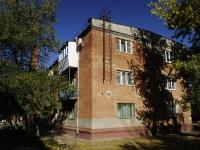 Азов, улица Измайлова, дом 65. многоквартирный дом