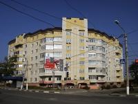 亚速海, Kollontaevsky alley, 房屋 54. 公寓楼