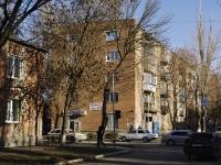 Азов, Коллонтаевский переулок, дом 86. многоквартирный дом