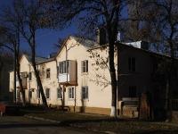 Азов, Коллонтаевский переулок, дом 96. многоквартирный дом