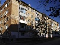 Азов, Коллонтаевский переулок, дом 108. многоквартирный дом