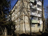 Azov, Kollontaevsky alley, house 139. Apartment house