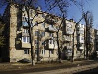 Азов, Коллонтаевский переулок, дом 143. многоквартирный дом