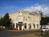 Азов, Московская ул, дом19