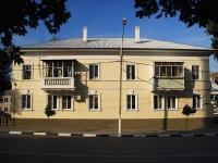 Азов, улица Московская, дом 32. многоквартирный дом