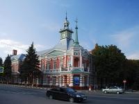 Азов, Московская ул, дом 38