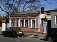 亚速海, Moskovskaya st, 房屋 49. 别墅