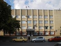Азов, Московская ул, дом 58