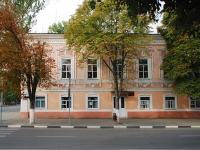 Азов, Московская ул, дом 60