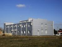 亚速海, Moskovskaya st, 房屋 292Б. 多功能建筑