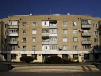 Azov, st Privokzalnaya, house 15. Apartment house