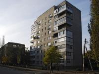 Азов, улица Васильева, дом 79А. многоквартирный дом