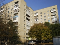 Azov, Vasiliev st, house 81А. Apartment house
