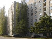 Азов, улица Васильева, дом 81Б. общежитие