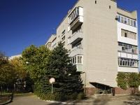 Азов, улица Васильева, дом 89А. многоквартирный дом