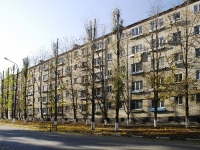 Azov, Vasiliev st, house 92А. Apartment house