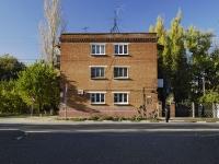 Азов, улица Васильева, дом 92Б. многоквартирный дом