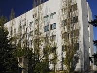 Азов, улица Васильева, дом 96. больница