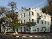 Азов, улица Пирогова, дом 7. многоквартирный дом