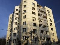 Азов, улица Пирогова, дом 11. многоквартирный дом