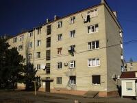 Азов, улица Макаровского, дом 29. многоквартирный дом